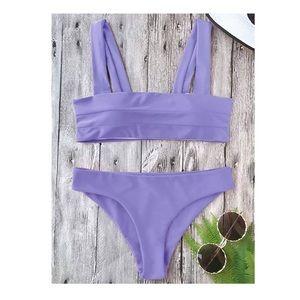 Lilac Bikini